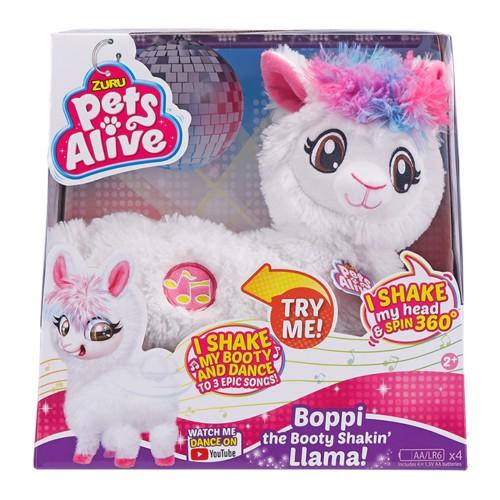 Niu_Toys_juguetes_Excel_BootyLlama